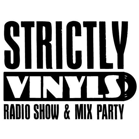 Strictly Vinyls