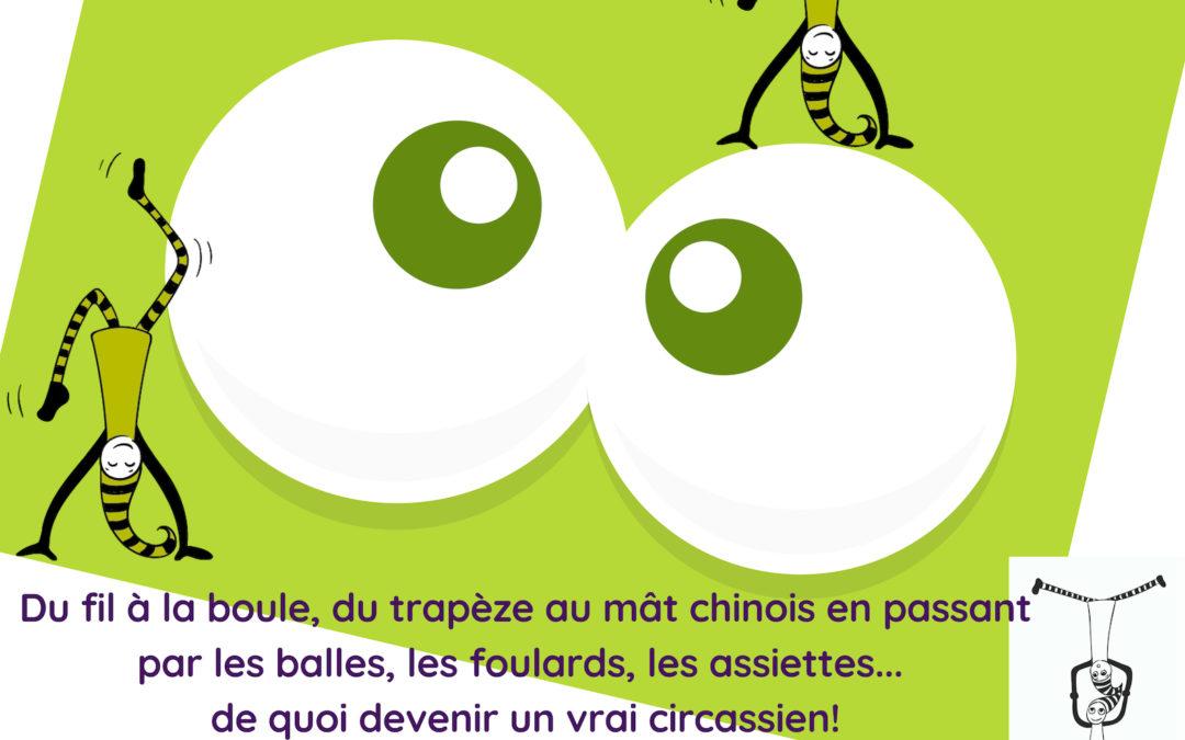 Programme Vacances de Février 2019…. Attention m'ssieurs dames, ya du lourd!!!!!