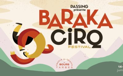 Festival Barakacirq 2019
